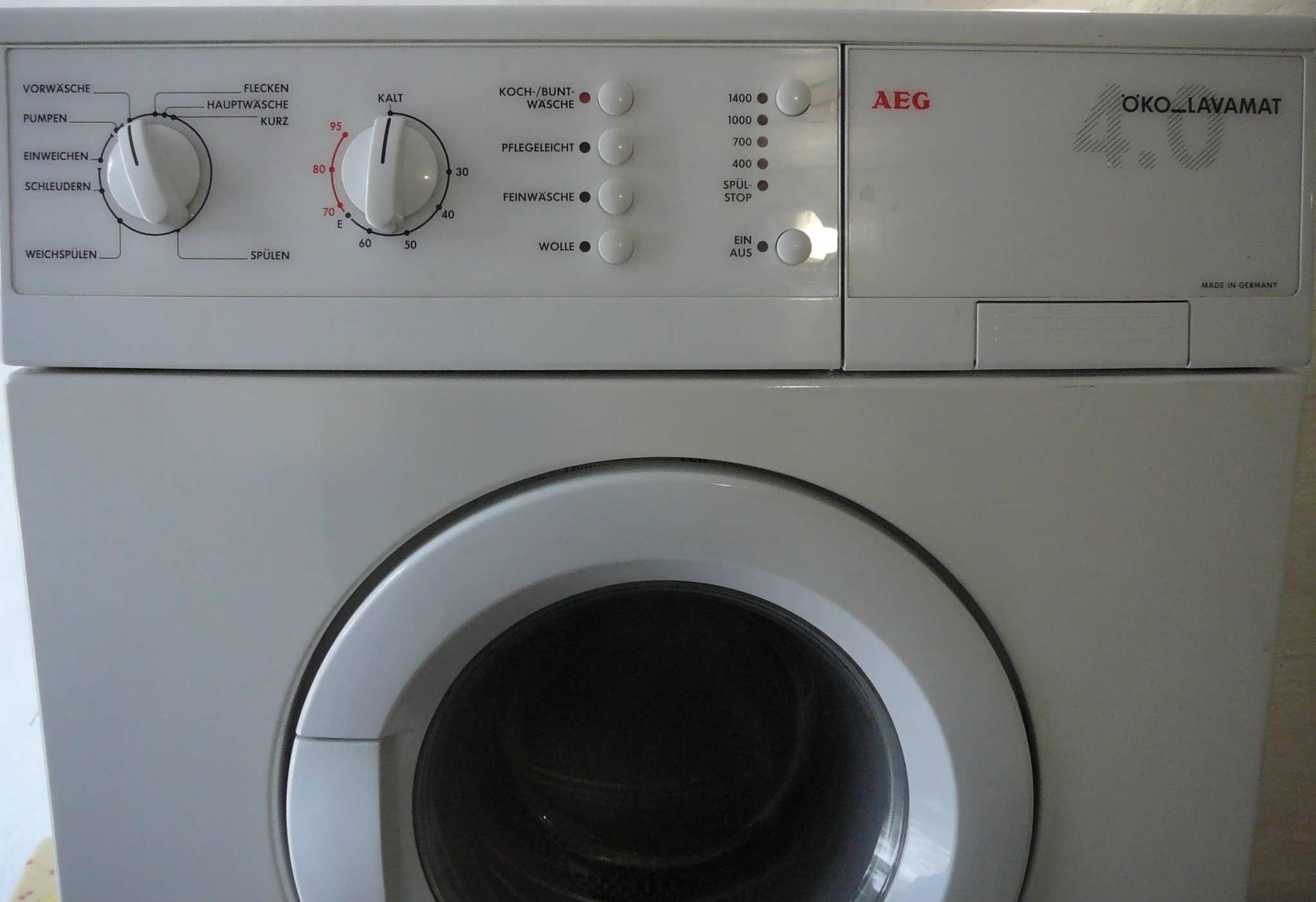 electrolux ewt 1011 инструкция